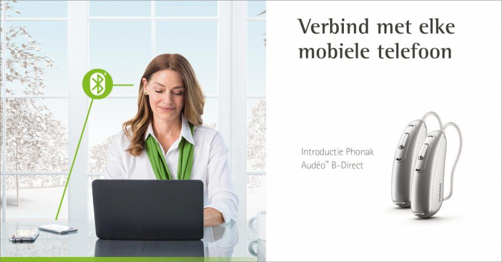 Phonak Audéo B50-Direct