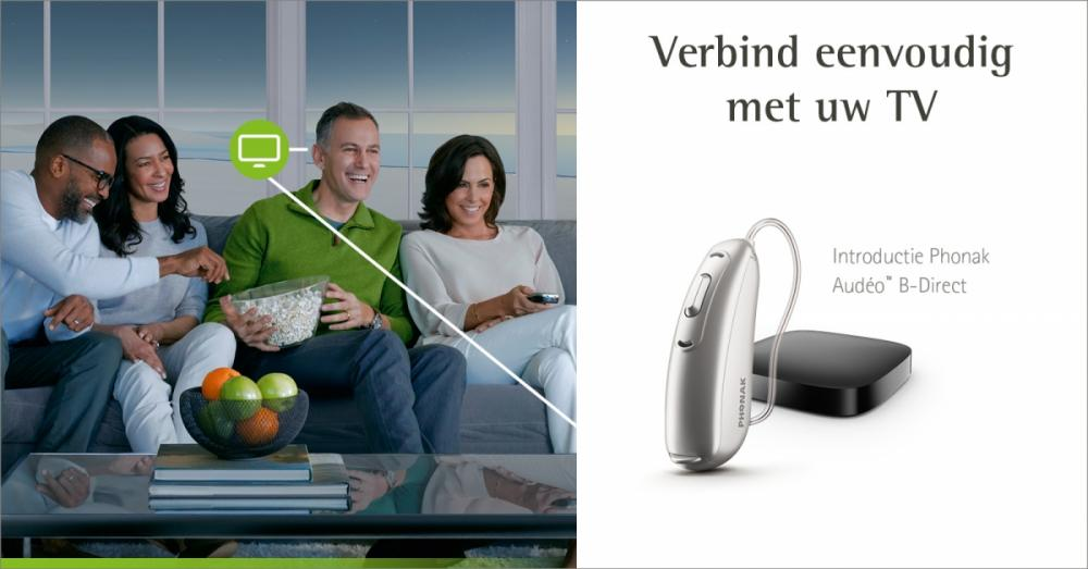 Phonak Audéo B90-Direct